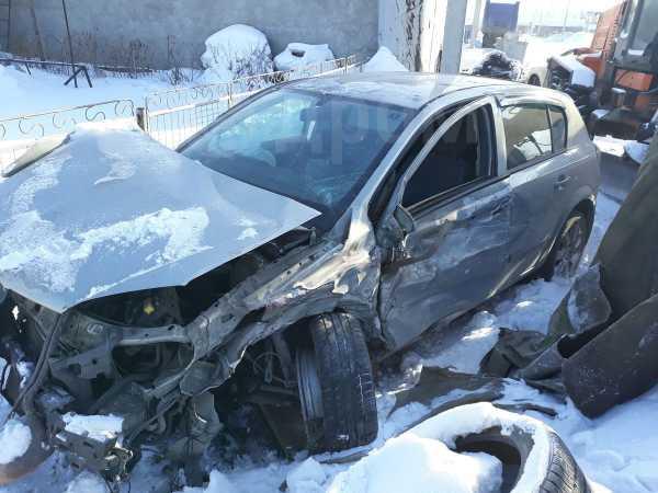 Opel Astra, 2007 год, 80 000 руб.