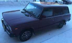 ВАЗ (Лада) 2104, 2004 г., Новосибирск