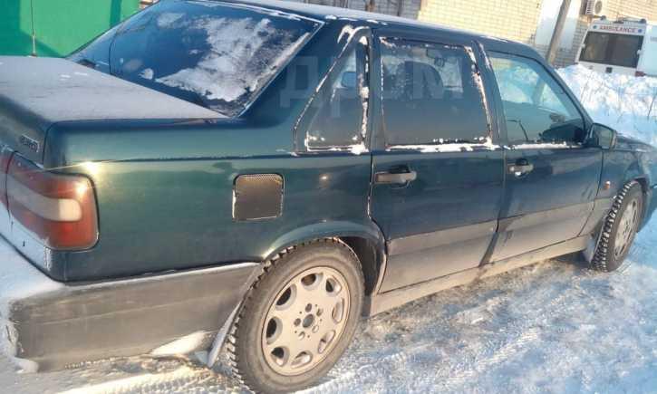 Volvo 850, 1995 год, 130 000 руб.