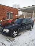 Mercedes-Benz C-Class, 1997 год, 208 000 руб.