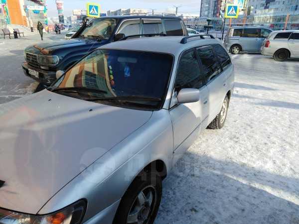 Toyota Corolla, 1999 год, 194 500 руб.