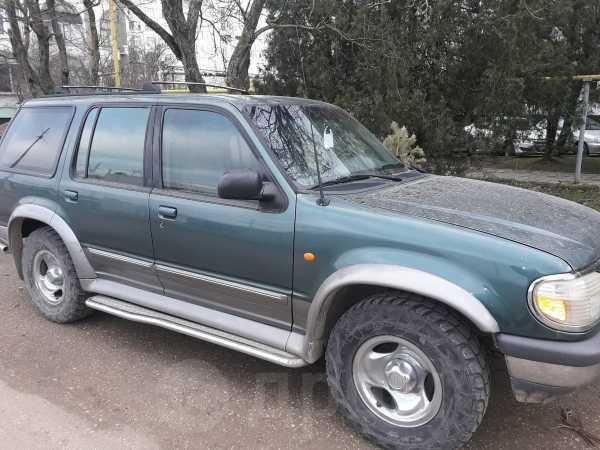 Ford Explorer, 1998 год, 350 000 руб.
