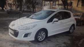 Керчь Peugeot 308 2011