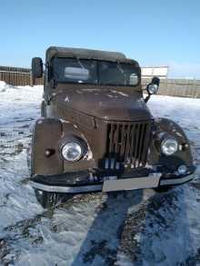 Селенгинск 69 1946