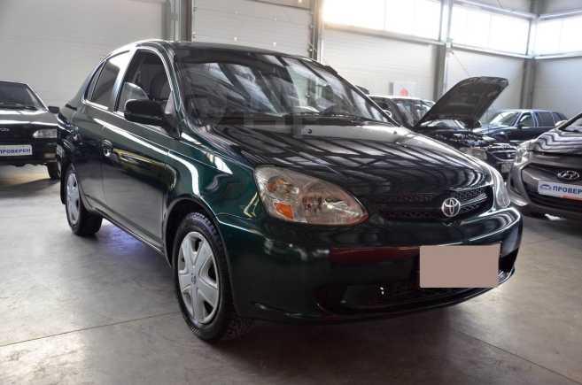 Toyota Echo, 2003 год, 279 000 руб.