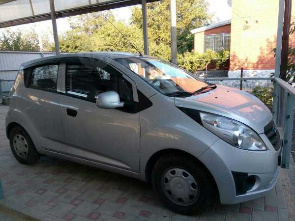 Daewoo Matiz, 2010 год, 340 000 руб.