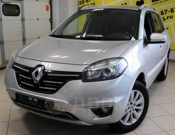 Renault Koleos, 2013 год, 820 000 руб.