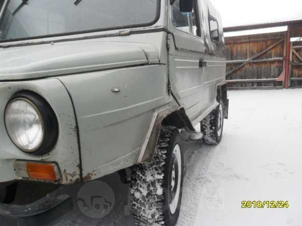 ЛуАЗ ЛуАЗ, 1980 год, 70 000 руб.