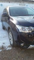 Mitsubishi Outlander, 2014 год, 1 320 000 руб.