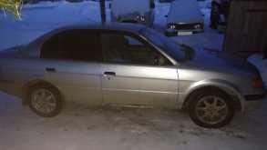 Абатское Corsa 1994