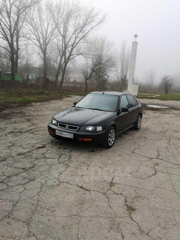 Honda Civic, 1997 год, 240 000 руб.