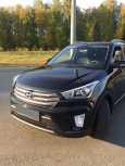 Hyundai Creta, 2018 год, 1 299 000 руб.