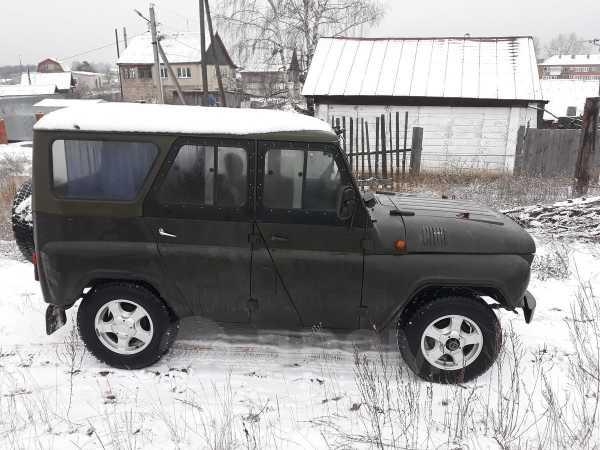 УАЗ 3151, 1989 год, 70 000 руб.