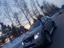 Сургут Pathfinder 2010