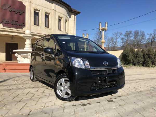 Daihatsu Move, 2014 год, 427 000 руб.