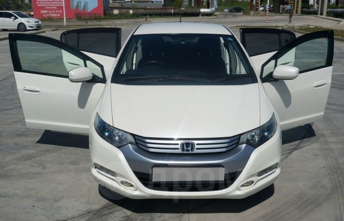 Honda Insight, 2010 год, 550 000 руб.