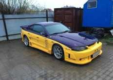 Хабаровск Mustang 1996