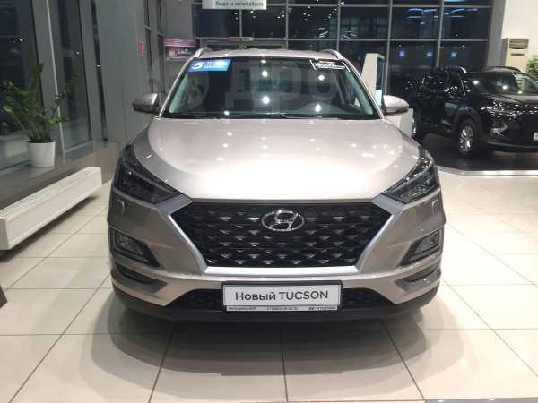 Hyundai Tucson, 2018 год, 1 769 000 руб.