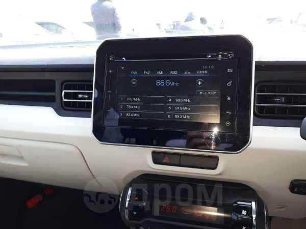 Suzuki Ignis, 2016 год, 730 000 руб.