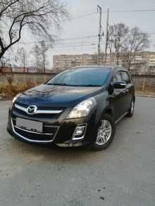 Хабаровск MPV 2011