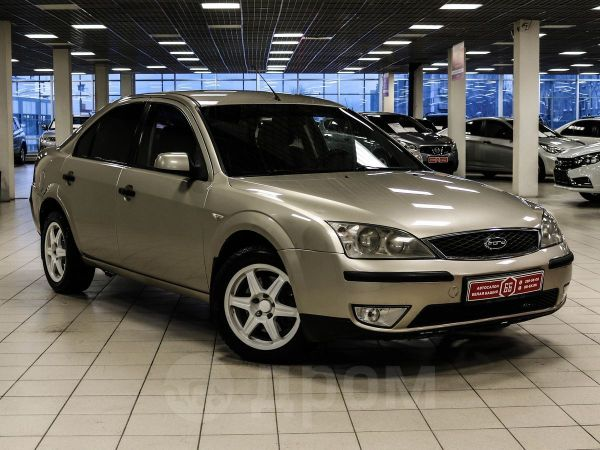 Ford Mondeo, 2005 год, 299 900 руб.