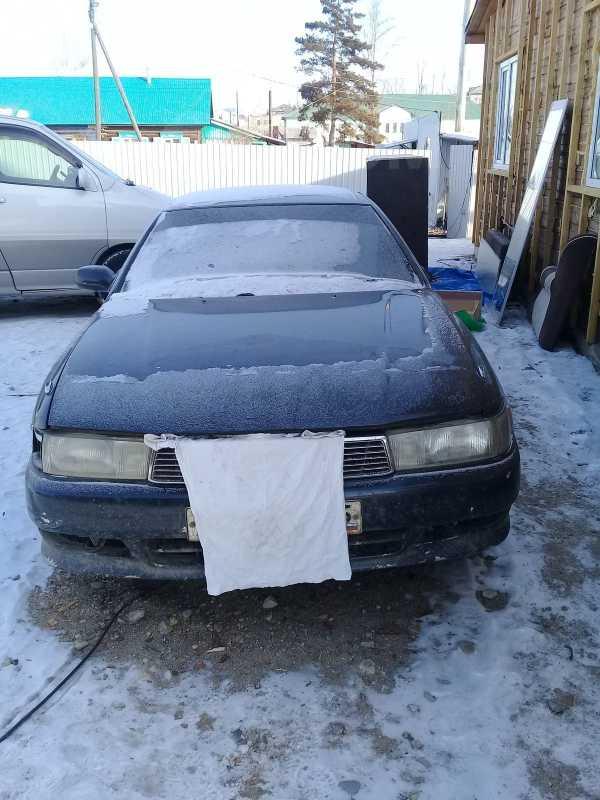 Toyota Cresta, 1994 год, 215 000 руб.