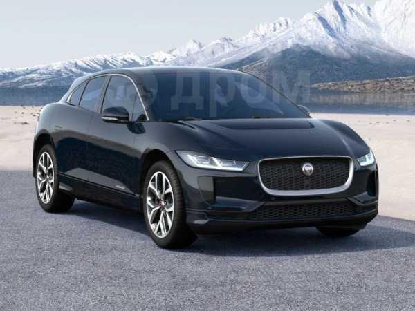 Jaguar I-Pace, 2018 год, 7 902 000 руб.