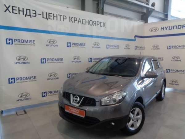 Nissan Qashqai, 2013 год, 796 000 руб.