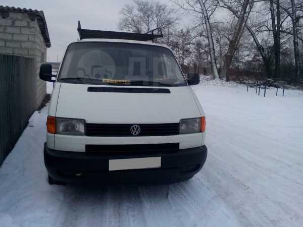 Volkswagen Transporter, 1999 год, 280 000 руб.