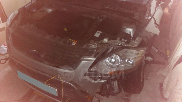 Ford Kuga, 2008 год, 300 000 руб.
