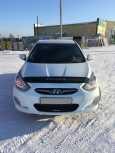 Hyundai Solaris, 2012 год, 530 000 руб.