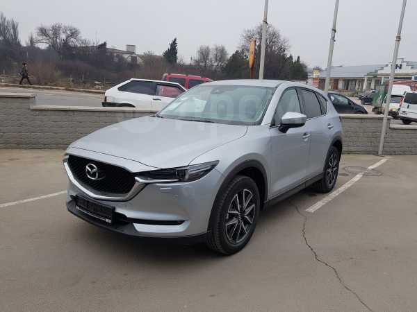 Mazda CX-5, 2018 год, 2 408 000 руб.