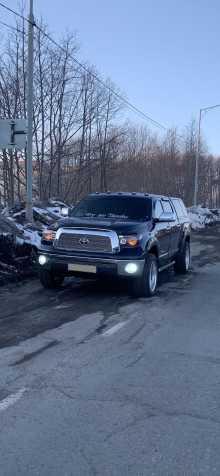 Петропавловск-Камч... Tundra 2007