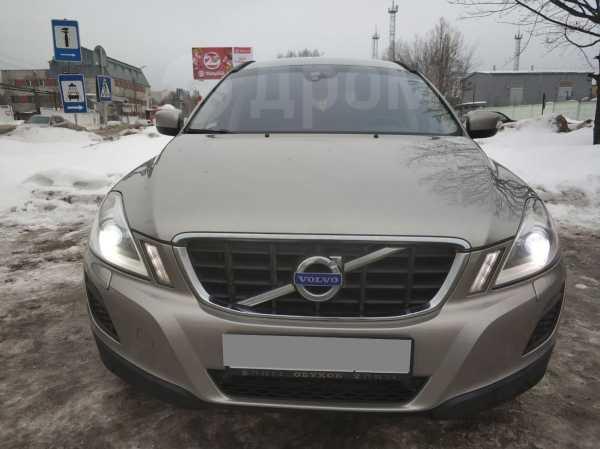 Volvo XC60, 2012 год, 1 175 000 руб.