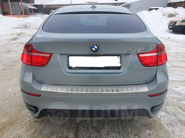 BMW X6, 2009 год, 1 220 000 руб.