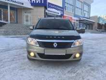 Renault Logan, 2012 г., Барнаул