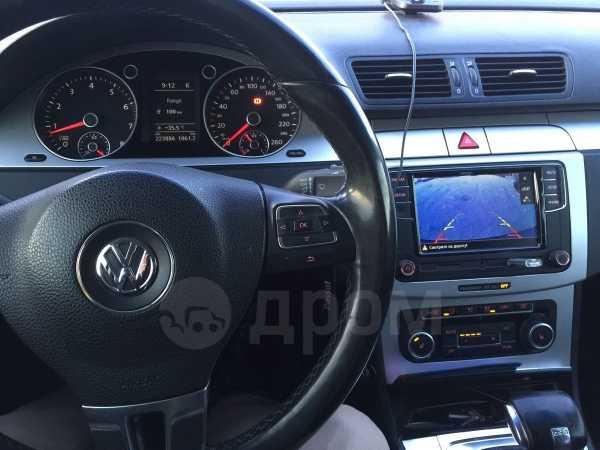 Volkswagen Passat, 2009 год, 540 000 руб.