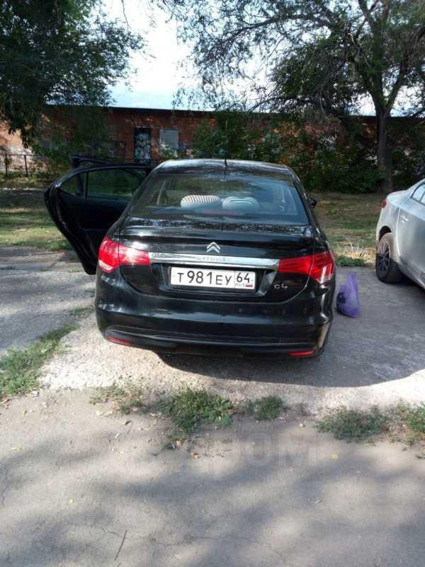 Citroen C4, 2013 год, 449 000 руб.