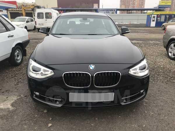 BMW 1-Series, 2013 год, 715 000 руб.