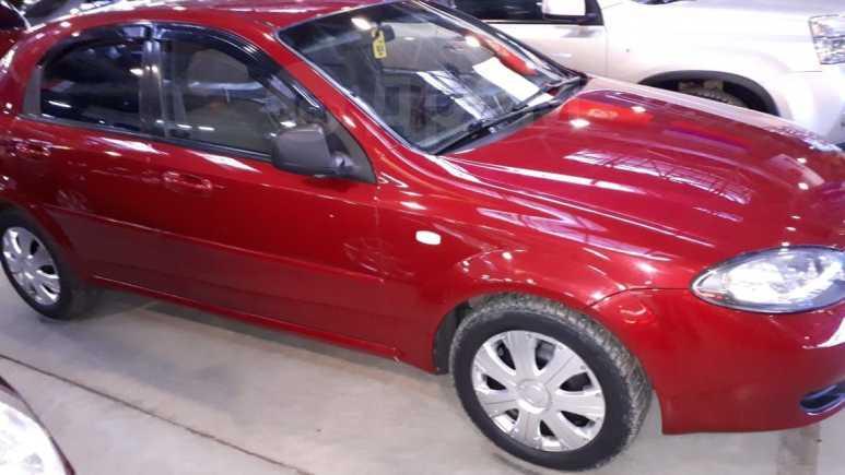 Chevrolet Lacetti, 2012 год, 317 000 руб.