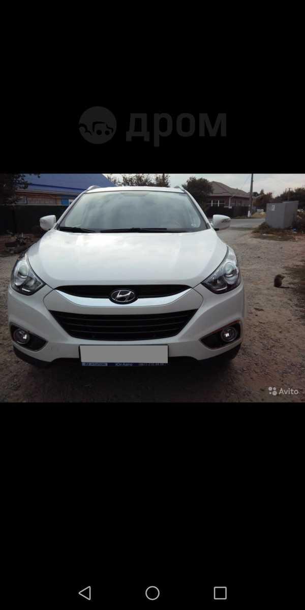 Hyundai ix35, 2013 год, 939 000 руб.