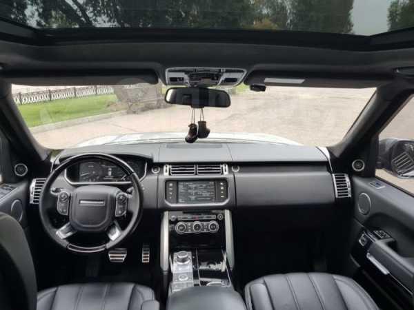 Land Rover Range Rover, 2013 год, 3 900 000 руб.