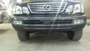 Lexus LX, 2000 г., Иркутск