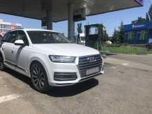 Краснодар Audi Q7 2015