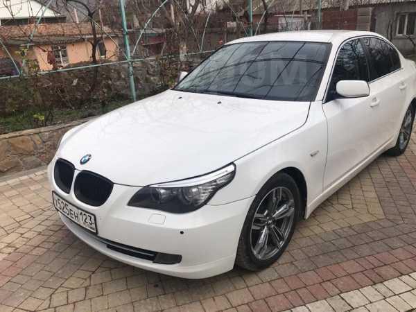 BMW 5-Series, 2007 год, 734 000 руб.