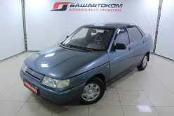 ВАЗ (Лада) 2110, 2001 г., Уфа