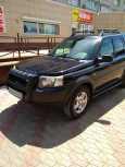Land Rover Freelander, 2004 год, 430 000 руб.