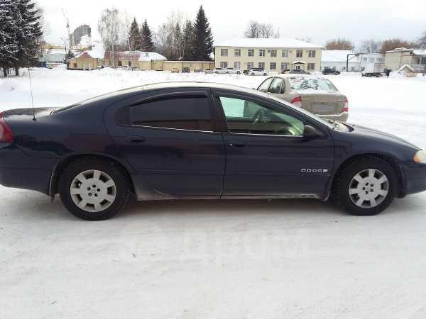 Dodge Intrepid, 2002 год, 215 000 руб.