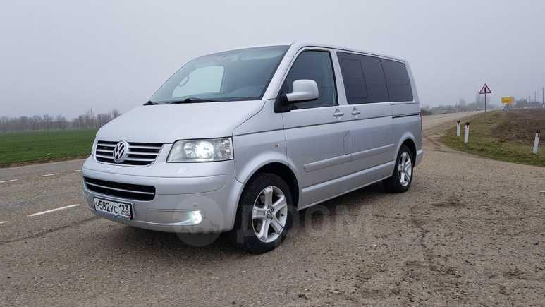 Volkswagen Multivan, 2008 год, 935 000 руб.