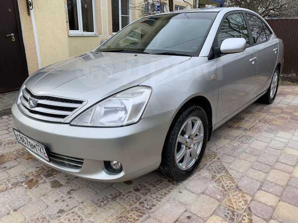 Toyota Allion, 2004 год, 379 000 руб.